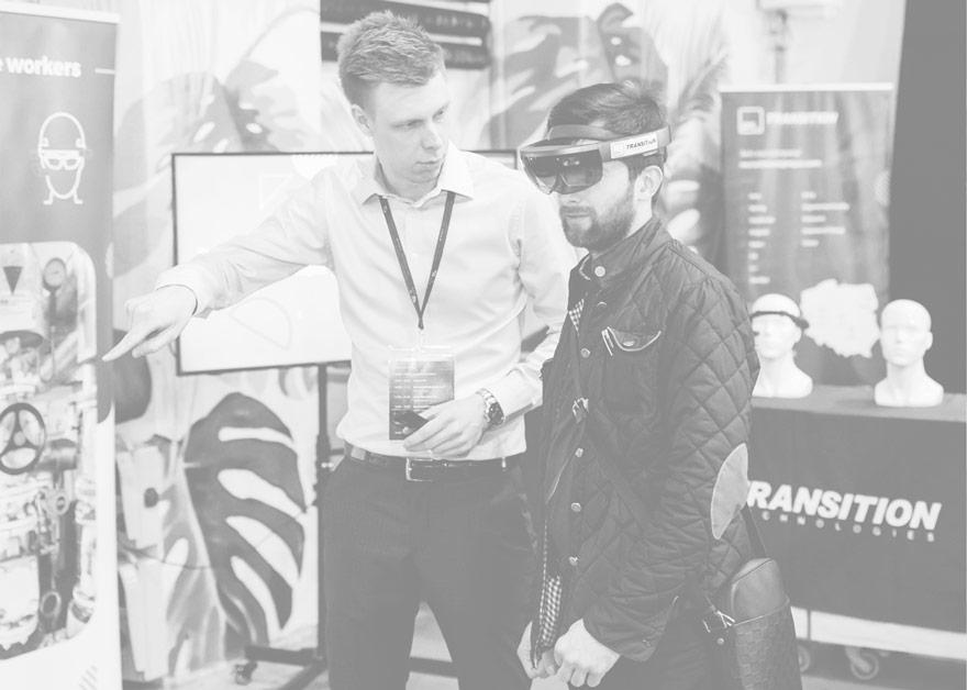 konferencja DevForge